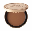 Too Faced - Dark Chocolate Soleil Deep/Tan Matte Bronzer