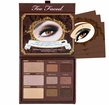 Too Faced - Natural At Night Sexy & Sultry Neutral Eye Shadow Collection