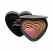 Too Faced - Soul Mates Blushing Bronzer - Ross and Rachel