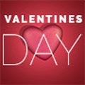 Valentine's Day Promo - 20% off store-wide