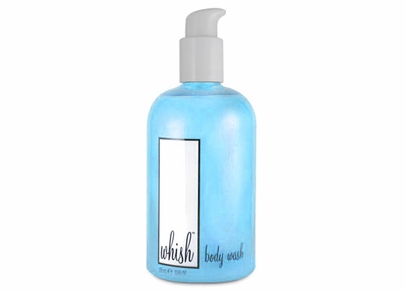 Whish - Blueberry Body Wash