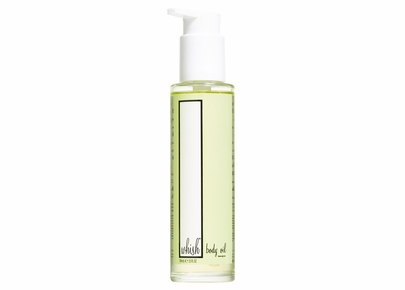 Whish - Lemongrass Body Oil