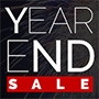 Year End Sale - up to 20% off site-wide