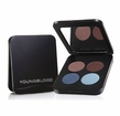 Youngblood - Pressed Mineral Eyeshadow Quad (Glamour-Eyes)