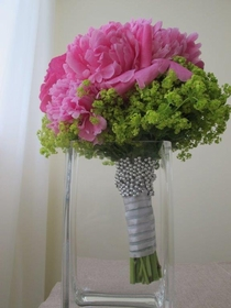Bridesmaid Flowers