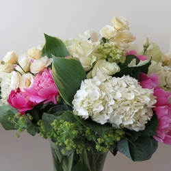 Elegant Summer Bouquet