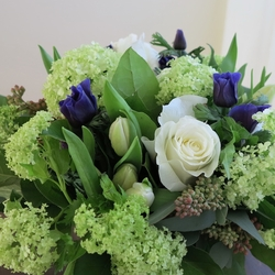 Neat Spring Bouquet