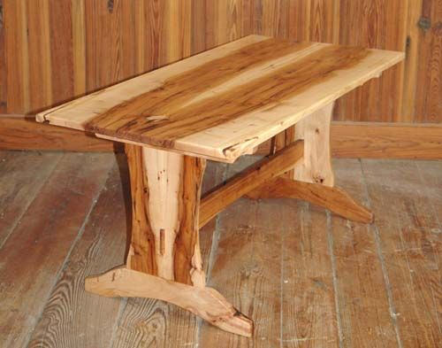 Handcrafted Coffee Table Coffee Tables Mesquite Coffee