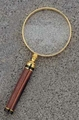 Large Tri-powered Magnifying Glass