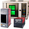 UV Light Curing Chambers, Cabinets and Ovens