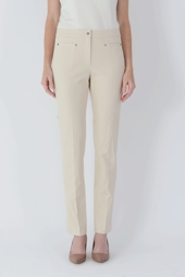 The Full Length Hardware Pant - Neutrals