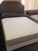 Drummond Plush Mattress and Foundation
