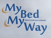 My Bed My Way: Create Your Own Comfort