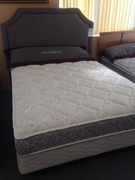 Newstead Plush Mattress and Foundation