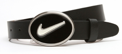 Nike Golf Women's Signature Swoosh Belt 1300101