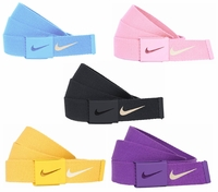 Nike Sport Tech Essentials Canvas Web Belts<br>- Click To See All Styles! -