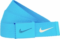 Nike Tech Essentials Single Web Belt<br>Neon Blue - 1116661