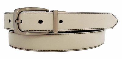 Nike Women's Reversible Belt Beige/Black 1303264
