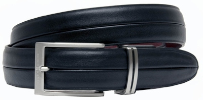 Techno Sleek Tiger Woods Mens Golf Belt Black 1204001