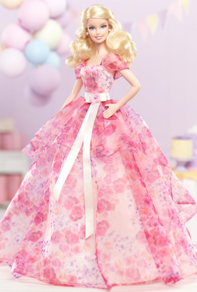 Barbie collector birthday wishes barbie happy birthday barbie 2013 new male models picture