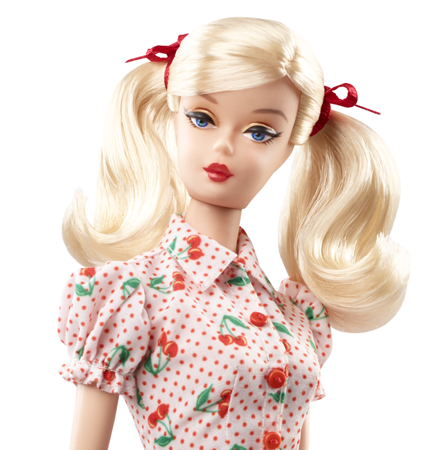 cgt29 cherry pie picnic barbie doll 2015 new barbie collector doll barbie doll
