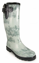 Misty Rubber Boots