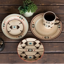 Artesia Dinnerware Set