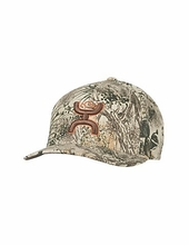 "Hooey ""Game Guard All Over"" Cap"