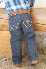All Around Baby™ By Wrangler®