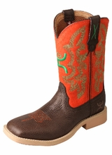 Twisted X Hooey Boots