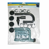 Filstar XP Parts Bag