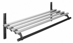 Infinite Wall-Mounted Coat Rack 150-128