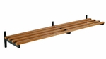 Infinite Wall-Mounted Wooden Utility Shelf 150-122