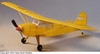 Aeronca #EB08 Easy Built Balsa Wood Model Airplane Kit Rubber Powered