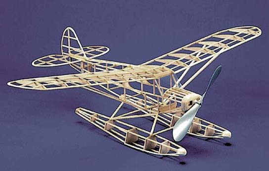 wooden airplane model plans 3