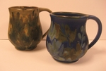 Butterfield Pottery Handmade Mugs