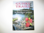 Gunks Trails Book by Edward G. Henry