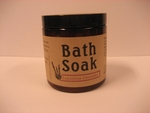 Hudson Valley Skin Care Bath Soak