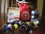 Logo Marbles