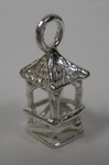 Sterling 4 Sided Summerhouse Charm