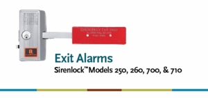 ALARM LOCK 260  (click here to view or buy item )