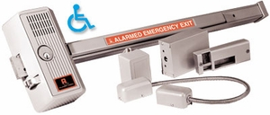ALARM LOCK 715  (click here to view or buy item )