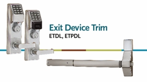 ALARM LOCK ETDL 26D   (click here to view or buy item )