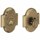BALDWIN ARCHED 8253 DOUBLE CYLINDER DEADBOLT