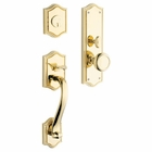 BALDWIN BRISTOL 6520 MORTISE ENTRY HANDLESET (click here to view and buy item)