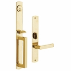 BALDWIN DALLAS DENVER 6931 MORTISE ENTRY HANDLESET (click here to view and buy item)