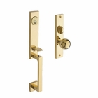 BALDWIN NEW YORK / DETROIT 6562 MORTISE ENTRY HANDLESET (click here to view and buy item)