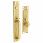 BALDWIN PASADENA 6944 MORTISE ENTRY HANDLESET (click here to view and buy item)