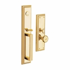 BALDWIN TREMONT 6542 MORTISE ENTRY HANDLESET (click here to view and buy item)