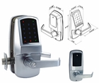 CAL ROYAL CR6000 DIGITAL TOUCH SCREEN DOOR LOCK WITH PROXIMITY READER (click here to view and buy item )